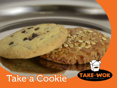 Take a Cookie